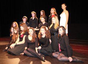 Spektakl teatralny Teatr Hybrydy UW